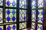 彩色艺术玻璃工艺