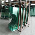 深圳钢化玻璃定做 白玻,超白玻璃 磨边,倒角,CNC,水切割