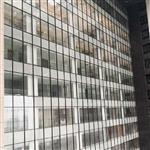 天津避难层防火玻璃幕墙乙级防火窗