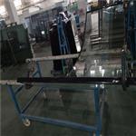 弯钢中空玻璃厂家 供应各种规格 弧度钢化中空隔音隔热玻璃