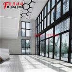 生产调光玻璃哪家好广州富景玻璃有限公司