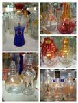 四川隆昌玻璃白酒瓶