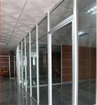 上海玻璃隔断隔墙玻璃贴膜