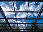 制作钢结构玻璃工程