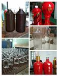 四川隆昌玻璃白酒瓶廠