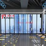 广州智能调光玻璃厂家供应