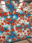 吊顶玻璃花型齐全价格廉美厂家可供应