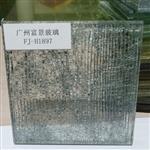 商场展柜玻璃台面玻璃夹丝玻璃供应