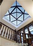 北方陽光房設計施工應注意哪些問題?