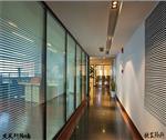 深圳市玻璃隔断墙