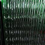 北京酒店装修高档雕刻热熔玻璃加工制造 上档次
