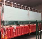 河南哪里有做10米长大板中空的玻璃厂家
