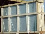 批发原片玻璃价格优质低浮法玻璃