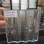 广州同民热熔玻璃 压铸玻璃 热熔工艺玻璃 热熔夹胶玻璃