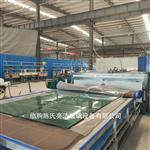 南京雙層夾膠玻璃設備 夾膠爐