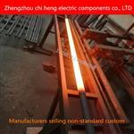 驰恒等直径硅碳棒高温炉马弗炉硅碳管
