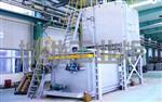 立式铝合金时效炉