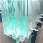 超大超长玻璃钢化特种玻璃   夹层玻璃