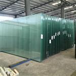 浮法玻璃有大尺寸较大厚度的玻璃前来订购