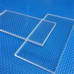 厂家直销各种显视窗玻璃仪器仪表玻璃丝印钢化玻璃