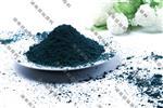 直销供应优质耐高温玻璃油墨用颜料绿色素