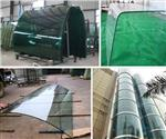 厂家直销高难度弧形弯钢玻璃 超大热弯玻璃加工