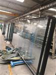 江苏镇江15mm19mm展厅真空钢化玻璃19毫米钢化玻璃价格