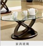 异形茶几钢化玻璃3MM-19MM