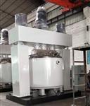 强力分散机 强力分散混合搅拌设备