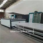 臨湘夾層玻璃生產設備