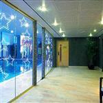 广东LED发光玻璃供应商 特种玻璃