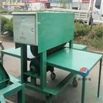 供应 废夹层玻璃胶片提取机 设备厂家