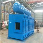 玻璃熔炉烟气余热锅炉性能优势
