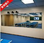 5mm单向透视玻璃 审讯室单面镀膜单项可视玻璃且防紫外线