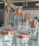 护肤品玻璃瓶 化妆品玻璃瓶