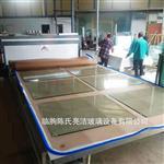 生产夹胶玻璃设备 夹丝炉