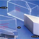 美国Kocour 有机玻璃哈氏槽