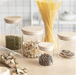 優質高硼硅茶葉罐 儲物罐50g100g200g300g