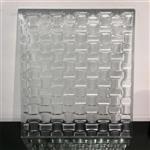 广州同民供应热熔玻璃 压铸玻璃 艺术热熔钢化玻璃