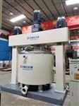 邦德仕硅酮幕墙胶生产设备 5000L基料搅拌分散机