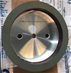 快速双边磨树脂轮 树脂砂轮 玻璃磨轮