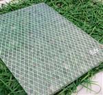 厂家直销 金属编织装饰网玻璃夹丝材料隔断玻璃装饰网