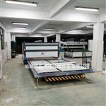 北京玻璃夹胶炉 弧形夹胶玻璃生产线