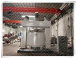 4000L强力分散机 玻璃胶基料搅拌机