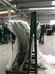 供应商家专业定制生产弯钢化玻璃