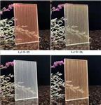 南昌夹丝玻璃工程