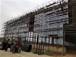 安徽蚌埠展厅改造报价