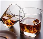 酒吧KTV玻璃酒杯 可广告定制酒杯logo