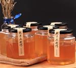 六棱蜂蜜玻璃瓶