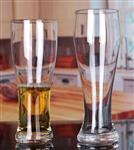 酒吧KTV玻璃啤酒收腰杯果汁杯